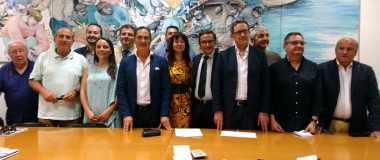 sindaco piunti rotary san benedetto nord museo geneviève