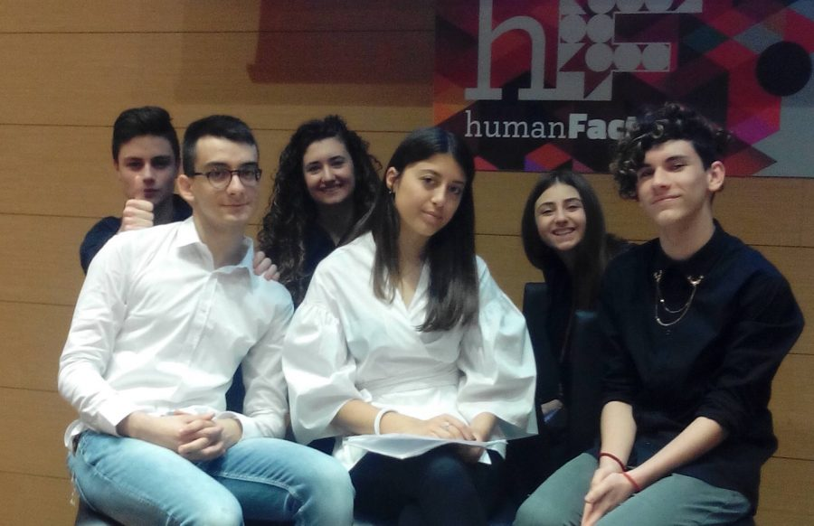 Liceo Scientifico debate